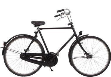 Gentleman's Bike
