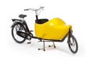 Clog Cargo Bike