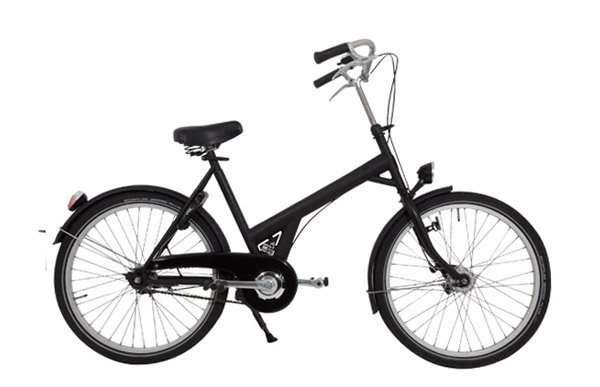 Gents rental bike